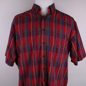 PENDLETON Men's Shirt Country Traditional XL * USA